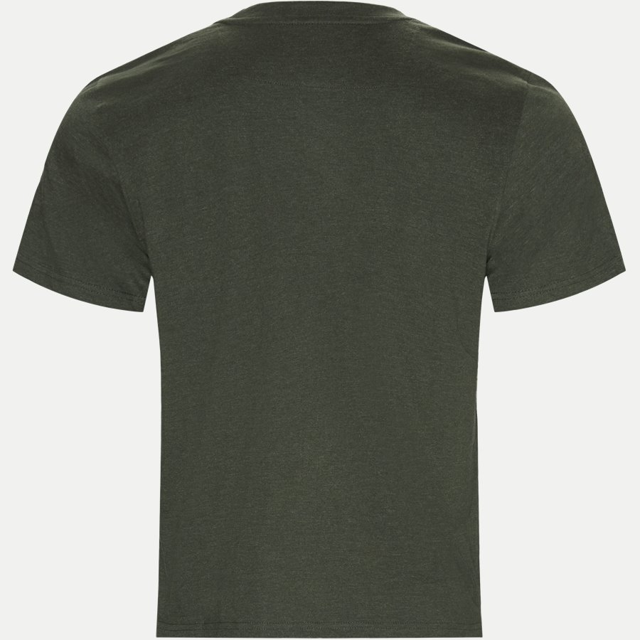 COOPER ENSFV - Cooper T-shirt - T-shirts - Regular - ARMY MEL - 2